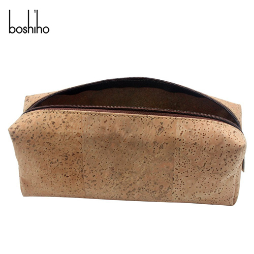 Cork-Cosmetic-Case-Zipper-Cork-Makeup-bag